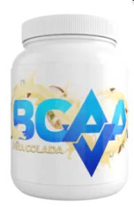 Aldrig Vila BCAA 500 gram