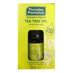 Thursday Plantation Tea Tree Oil 10 ml