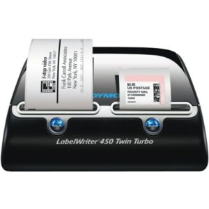 DYMO LabelWriter 450 Twin Turbo Etikettskrivare