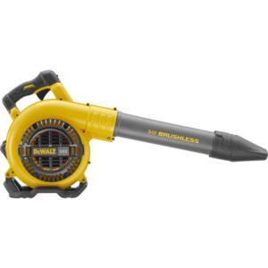 Dewalt DCM572X1 XR FlexVolt Luftblås med batterier och laddare