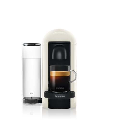 Nespresso Vertuo Plus White