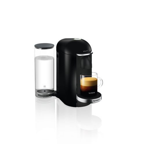 Nespresso Vertuo Plus Black