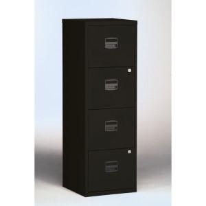 Nordic Brands Arkivskåp 4 lådor
