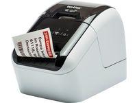 Etikettskrivare BROTHER QL-800.