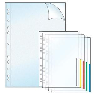 Köpguide: Plastfickor - Signalficka
