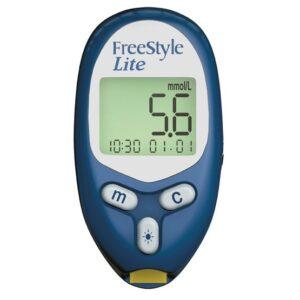 Freestyle FreeStyle Lite Blodsockermätare Startkit