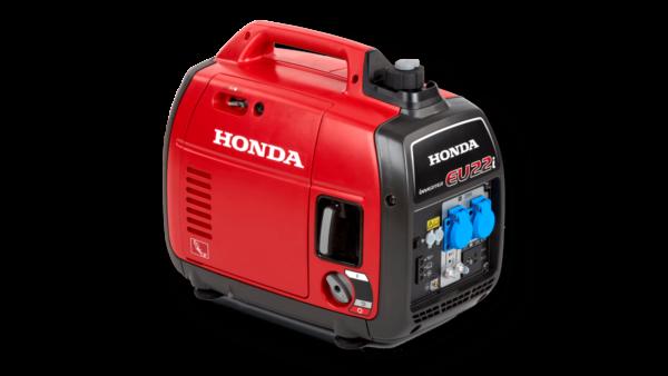 Honda EU22i Elverk