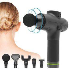 Careical Recovery Massagepistol för ömma muskler