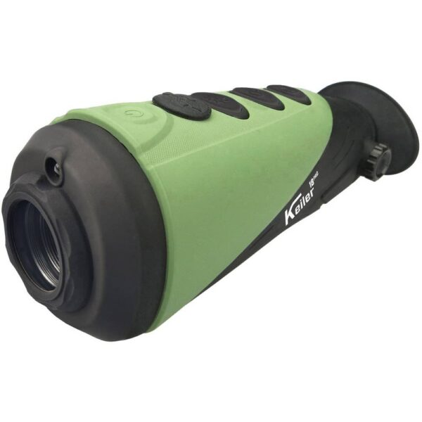 Liemke Keiler 18 Pro 1154 Värmekamera 1,4x optisk, 2x digital zoom 18 mm