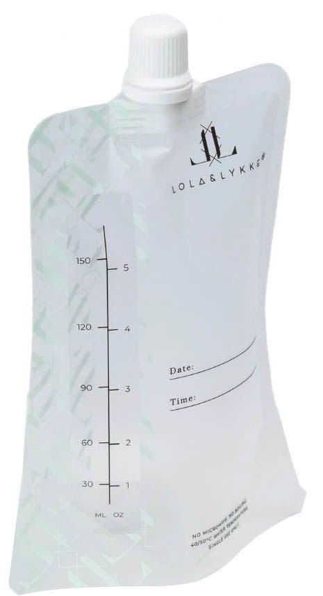 Lola&Lykke Bröstmjölkspåsar 30-pack