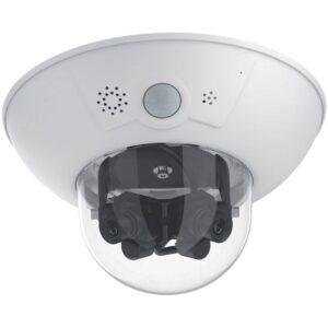 Mobotix Mx-D16B-P-6D6D041 LAN IP Övervakningskamera 3072 x 2048 pixel