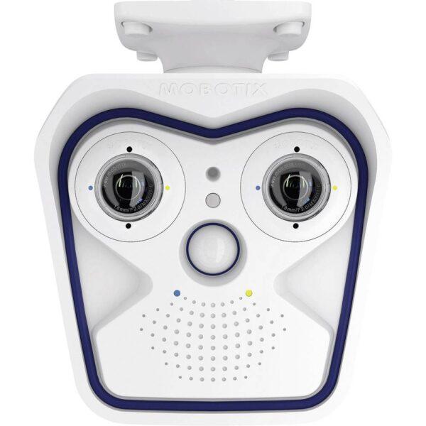 Mobotix Mx-M16B-6D6N079 LAN IP Övervakningskamera 3072 x 2048 pixel
