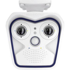 Mobotix Mx-M16B-6D6N237 LAN IP Övervakningskamera 3072 x 2018 pixel