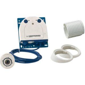 Mobotix Mx-S16B-S1 LAN IP Övervakningskameraset 3072 x 2048 pixel