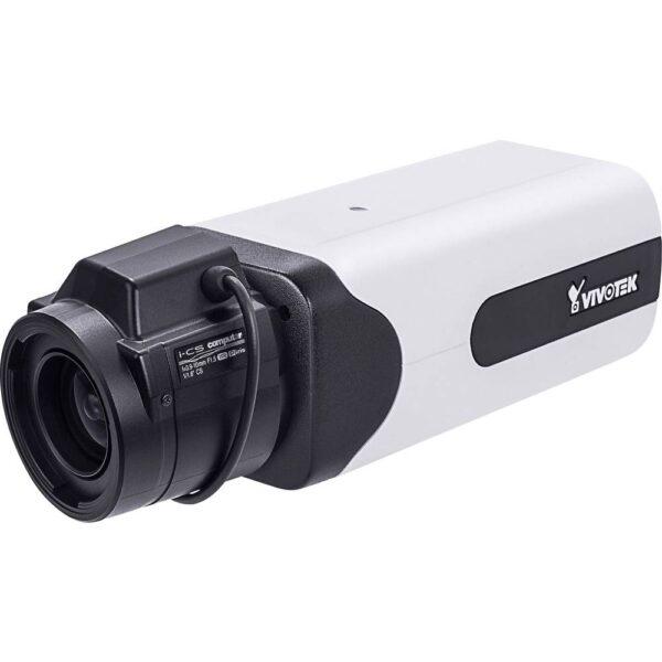 Vivotek IP9191-HT (no lens) LAN IP Övervakningskamera 3840 x 2160 pixel