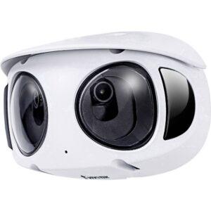 Vivotek MS9390-HV 21191940 LAN IP Övervakningskamera 4512 x 1728 pixel