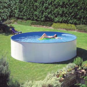 Clear Pool Poolset Ancona