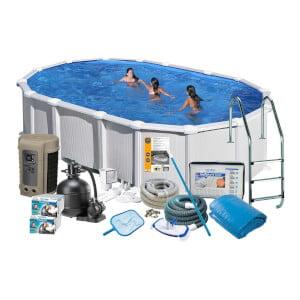 Swim and Fun Poolpaket Deluxe