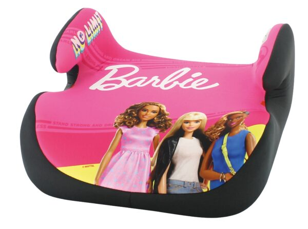 Barbie No Limit Topo Comfort Bälteskudde