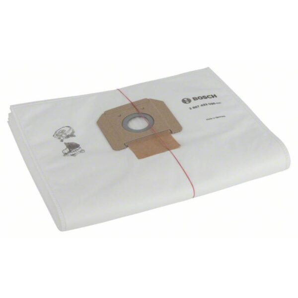 Bosch Accessories 2607432038 Dammsugarpåse filter 5 st