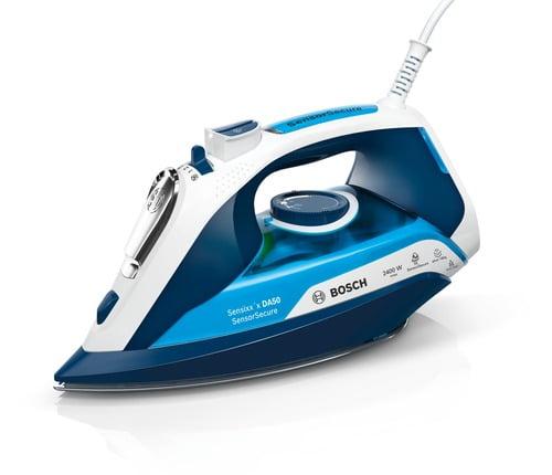 Bosch Tda5024210 Strykjärn - Mörkblå
