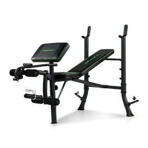 Träningsbänk Weight Bench WB40, Tunturi