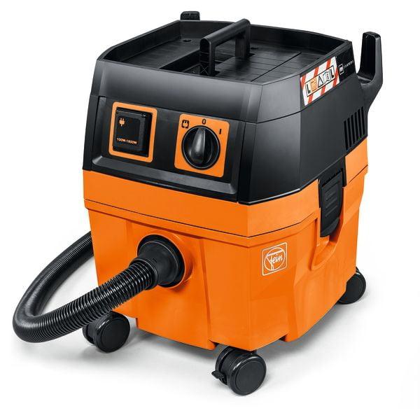 Fein Dustex 25 L Våt- och torrdammsugare