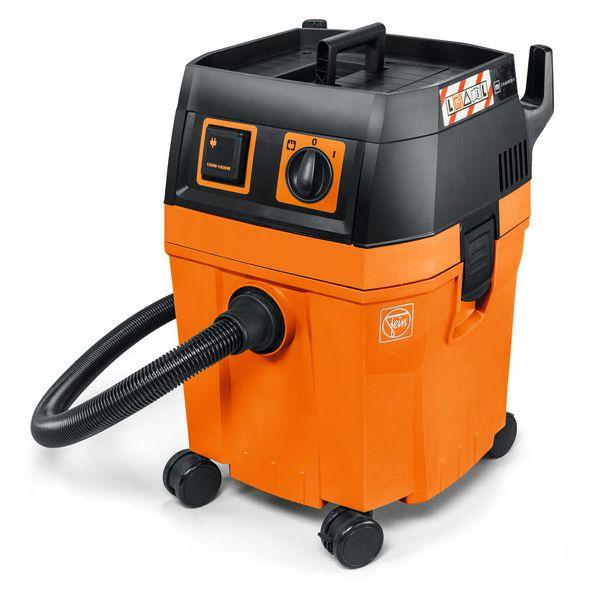 Fein Dustex 35 L Våt- och torrdammsugare