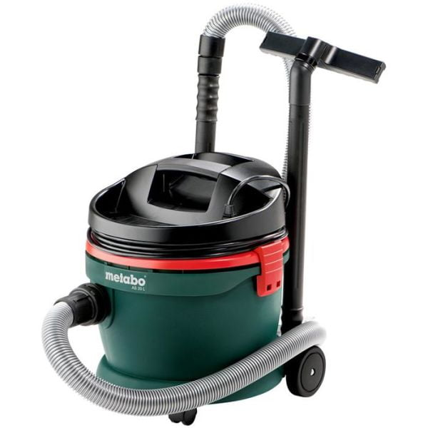 Metabo AS 20 L Dammsugare