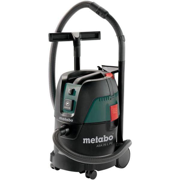 Metabo ASA 25 L PC Dammsugare