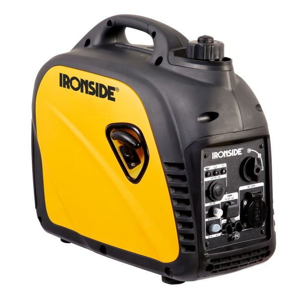 Ironside 201495 Elverk 2200 W, inverter