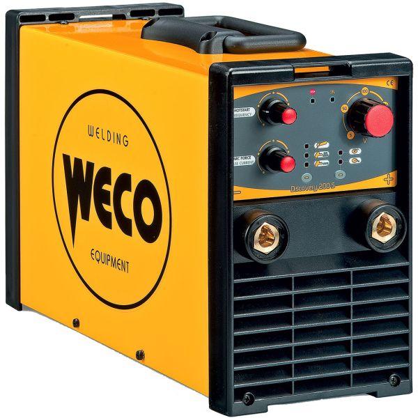 Weco Discovery 200S Svetsmaskin