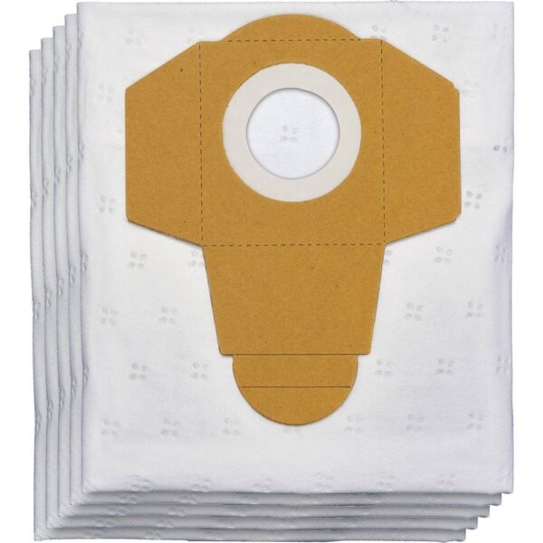 Einhell 2351195 Dammsugarpåse filter Set 5 st 1 st