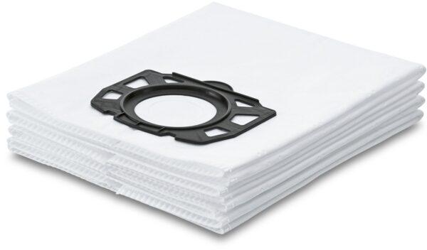 Filterpåsar Kärcher till grovdammsugare WD5, 4-pack