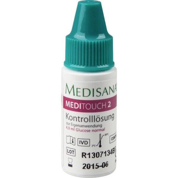 Medisana 79039 Glukoskontroll-lösning
