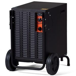 Proffsavfuktare för byggen/lagerlokaler - Wood's WCD3PRO 190KVM